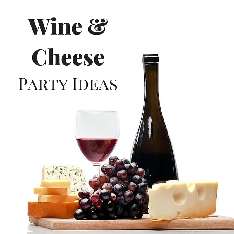 A wine and cheese pairing party is an easy way to entertain that is always a hit with guests.