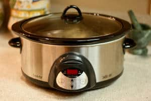 Easy and Healthy Crockpot Meals (that your kids will eat!)