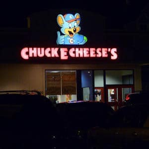 Chuck E. Cheese's in Vestavia