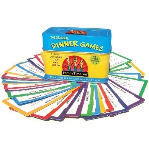 The Original Dinner Games