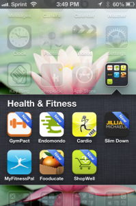 Health & Fitness Apps