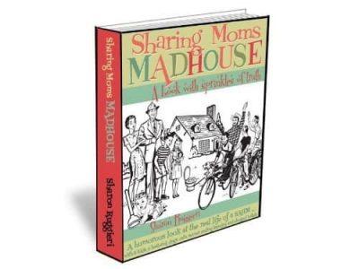 Sharing Moms Madhouse
