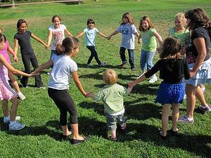 Fun Group Activities For Kids