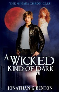 A Wicked Kind of Dark – Reveal and Giveaway