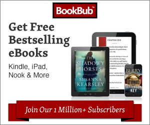 BookBub get free bestselling ebooks