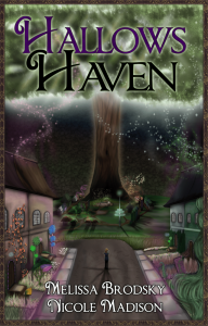 Book Review: Hallows Haven