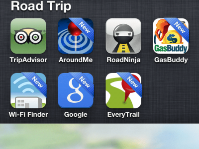road trip apps for road trip fun