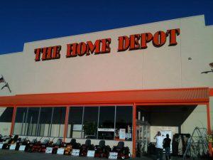 home depot - Home Depot Garden Club