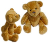 Baby-Pip-Teddy-Bear