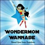 Wondermom Wannabe