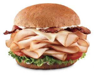 Fast Food Indulgence — One Option Worth Considering