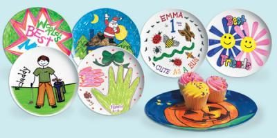 Makit Prepaid Art Plate Kit