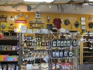 Gourmet Items at Olde VA Gourmet