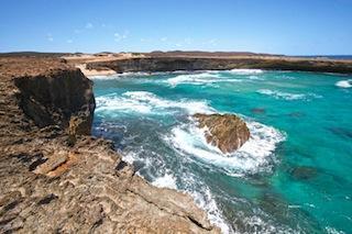 Aruba Natural Pool