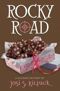 Book Review: Rocky Road