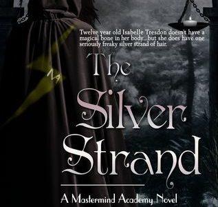 The Silver Strand book cover