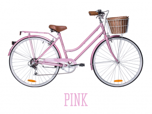 What to Look for in a Ladies Bike