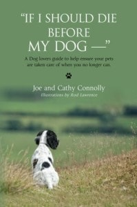 Book Review–If I Should Die Before My Dog