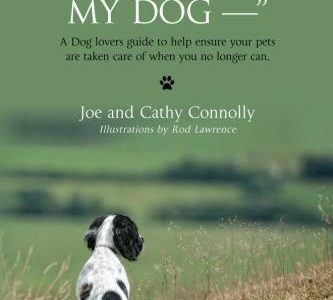 If I Should Die Before My Dog book cover