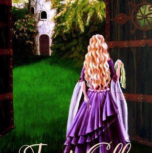 Just Ella book cover