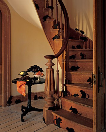 Stair Mice
