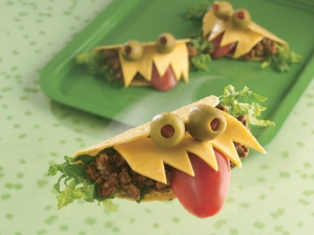 Taco Monsters
