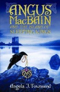 Angus Macbain book cover