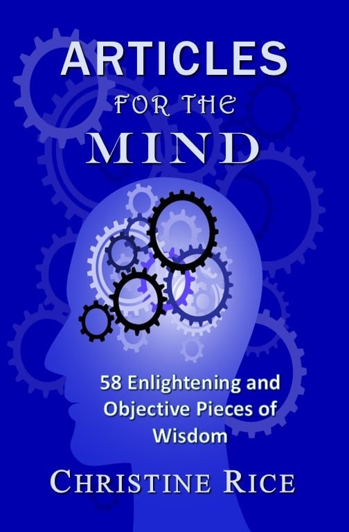 Articles for the Mind book cover