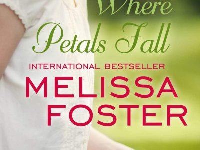 Where Petals Fall book cover
