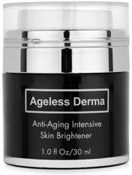 Turn Back Time With Ageless Derma