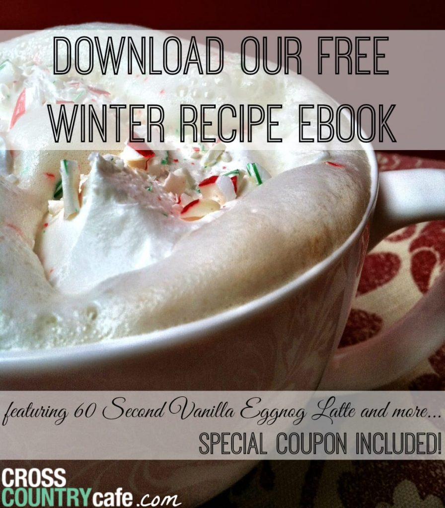 KCup Recipe Book