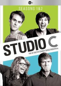 Studio C Delivers Family-Friendly Comedy