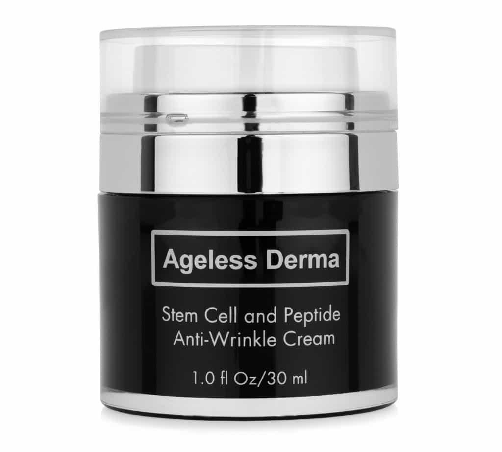 Ageless Derma Anti Wrinkle