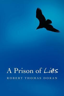 A Prison of Lies book cover