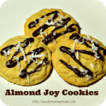 Almond Joy Cookies 2