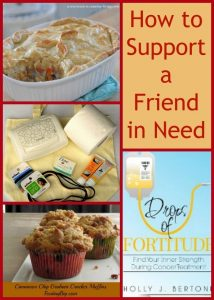 How to Provide Support to a Friend in Need