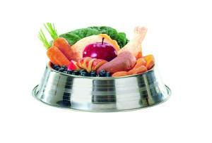 All Natural Pet Food