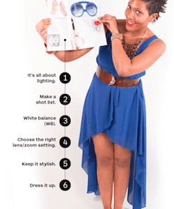 6 photo shoot tips
