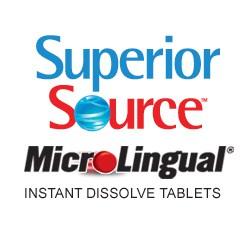 Superior Source logo
