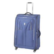 Ideal Luggage for the Family (Plus Chance to Win a Family Vacation!)