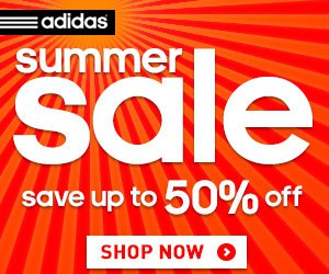 adidas summer sale ad