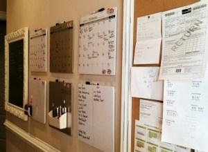 Keeping An Organized Home