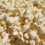 Popcorn Topping Ideas