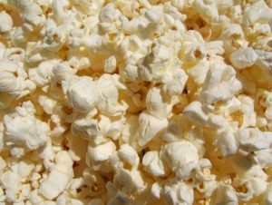 20 Popcorn Topping Ideas for National Popcorn Day