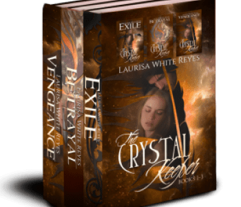 Crystal Keeper Trilogy