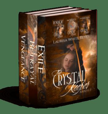 Crystal Keeper Trilogy