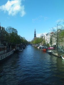 Find The Best Hotel Deals In Amsterdam