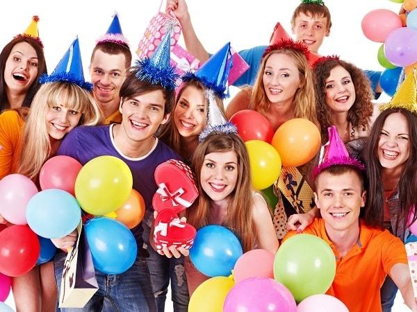 Fun teen birthday party consider