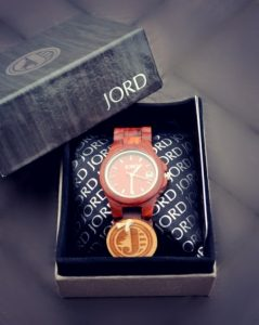 Why a JORD Wood Watch Is the Only Watch You Need