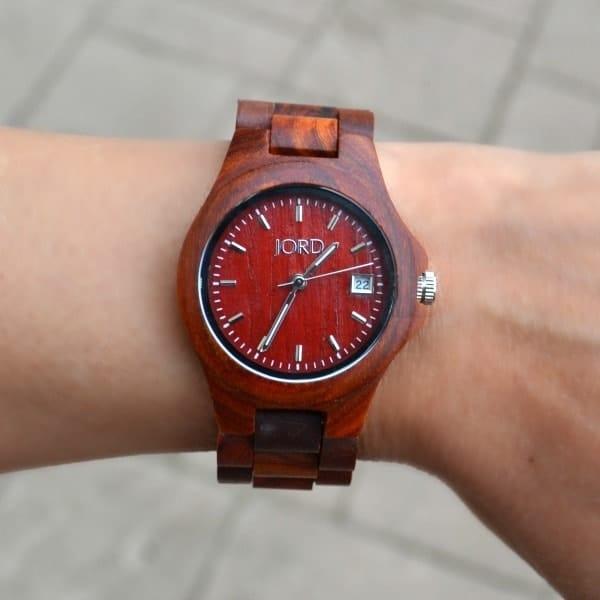 Jord Wristwatch